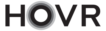 HOVR Marketing Logo
